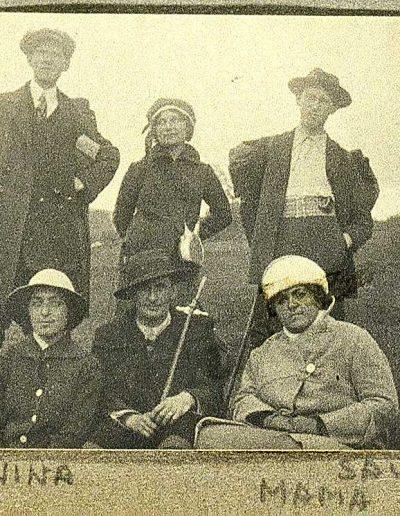 1914 Group Photo