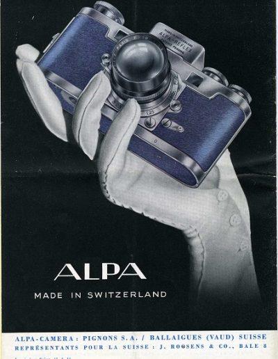 Alpa065