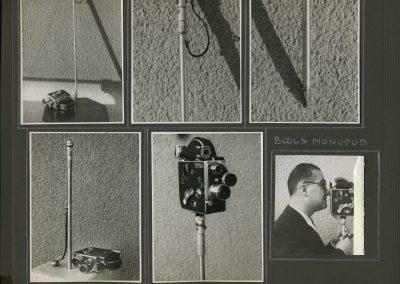 Bools-Camera mono pod117