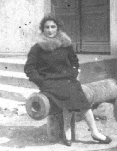 Grune Peisakhovich 1935