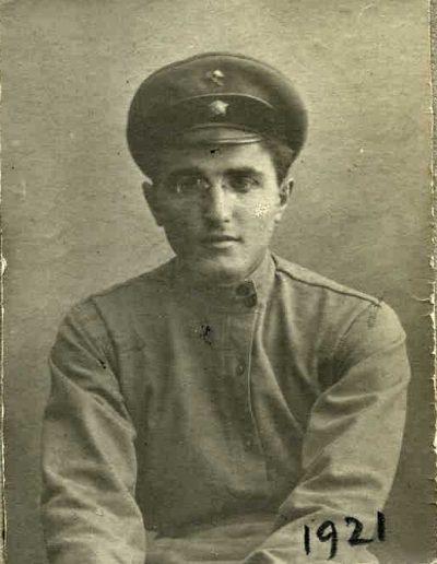 Samuel 1921