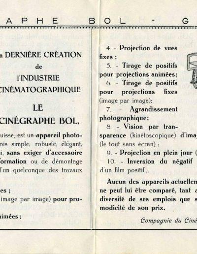 cinegraphe Bol070