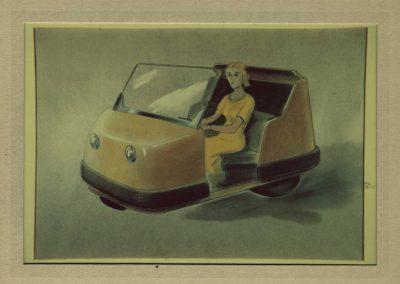 electric car149