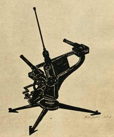 machineguncamera